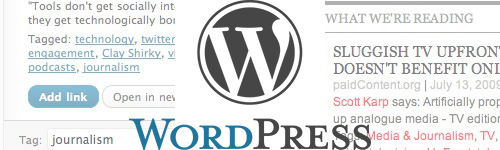 Announcing a Publish2 plugin for WordPress