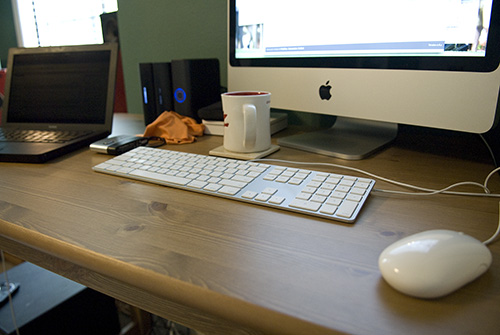 New Workstation Unboxing Daniel Bachhuber