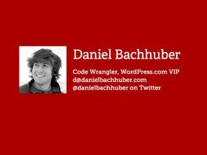 Hacking WordPress in the Newsroom.002