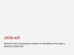 Hacking WordPress in the Newsroom.047