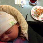 First time at Sushi Ichiban